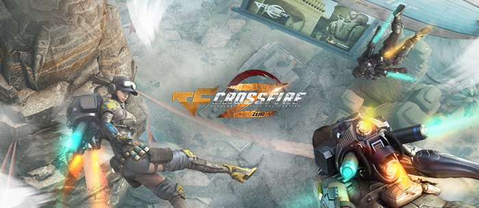 Crossfire Zero tung trailer gameplay của chế độ Battle Royale Extreme 0