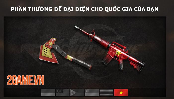 Crossfire Zero - Đột Kích Web sắp ra mắt game thủ Việt 4