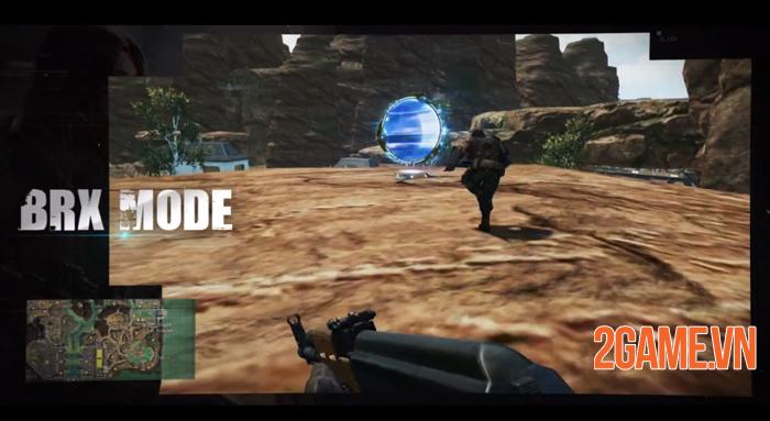 Crossfire Zero sẽ tạo nên sự khác biệt với chế độ Battle Royale Extreme 11