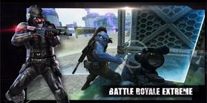 Crossfire Zero sẽ tạo nên sự khác biệt với chế độ Battle Royale Extreme