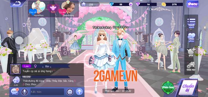 Cảm nhận game AU Idol Mobile: Sướng tay, đã mắt! 3