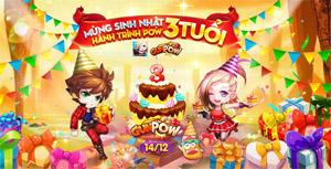 GunPow là minh chứng thành công cho dòng game tọa độ thế hệ mới ở Việt Nam