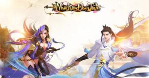 Game tiên kiếm hiệp Nhất Kiếm Đoạn Tình công bố lộ trình ra mắt