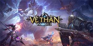 Game nhập vai bối cảnh phương Tây – Vệ Thần Mobile cập bến Việt Nam