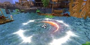 Tuyệt phẩm game nhập vai Kiếm Ca VNG ấn định ngày ra mắt