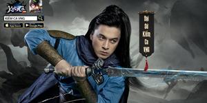 Ca sĩ Lam Trường đánh giá về game Kiếm Ca VNG