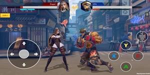 Game đối kháng Metal Revolution bất ngờ mở cửa thử nghiệm cho Android