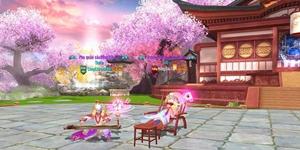 Game thủ Tân Thiên Long Mobile tuyên bố quy ẩn giang hồ về trồng rau nuôi cá