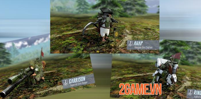 War Tortoise 2 - Hậu bản Rùa Chiến Mobile với những cải tiến mới mẻ về đồ hoạ và lối chơi 1