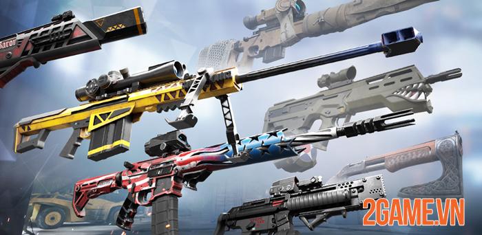 Game bắn súng Warface Mobile sắp đến tay người dùng Android 2