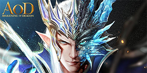 Awakening of Dragon – MMORPG 3D style MU Online có cơ chế hóa rồng độc đáo