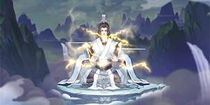 Thêm một game có style gần giống Mộng Huyễn Phi Tiên sắp ra mắt
