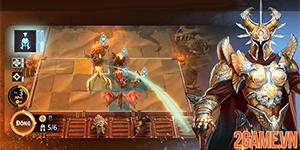 Game Might & Magic: Chess Royale của ông lớn Ubisoft sẽ có tiếng Việt
