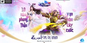 Cửu Thiên Mobile công bố ngày ra mắt tại Việt Nam