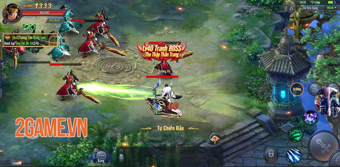 Thêm 11 game mobile mới cập bến Việt Nam giai đoạn đầu năm 2020 0