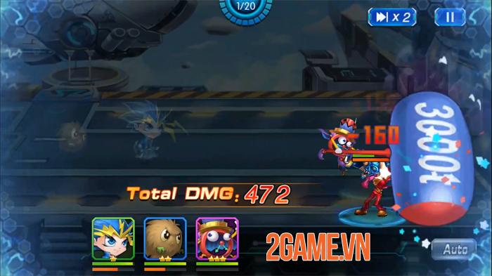 Top 3 game Yu-Gi-Oh! - Vua Trò Chơi bản di động có khả năng về Việt Nam 8