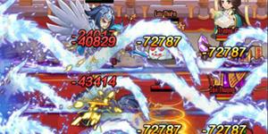 Idol Tam Quốc sở hữu khá nhiều hoạt động, đảm bảo nhìn là muốn chiến!