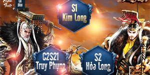 Hoàng Đế của giải đấu Đế Vương Chi Lộ mùa 3 chính thức lộ diện