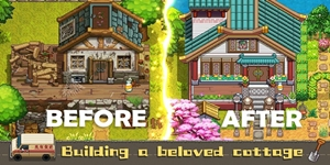 Harvest Town – Game nhập vai nông trại với đồ họa pixel  đầy màu sắc