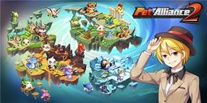 Game mobile đấu Pet siêu hấp dẫn Pet Alliance 2 trở lại với ngôn ngữ tiếng Việt