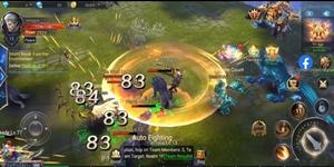 Với Rage of Gods việc cày cuốc game MMORPG 3D chưa bao giờ dễ dàng đến vậy!