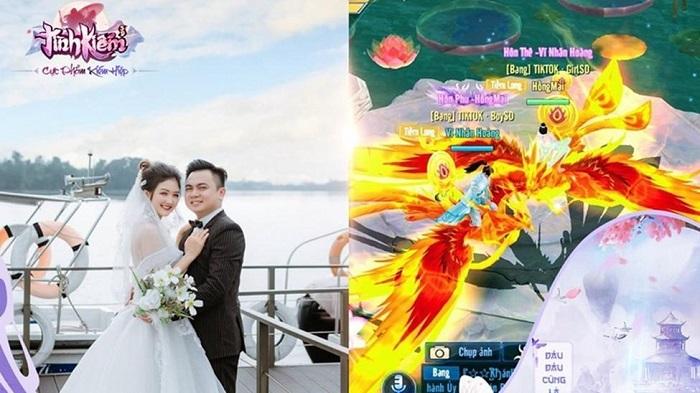 Tình Kiếm 3D là nguồn cảm hứng của game thủ Việt trong 1 năm qua 6