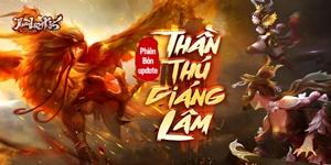 Thiên Long Kiếm ra mắt bản cập nhật mở giới hạn VIP cực căng
