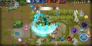 Force of Guardians được đánh giá cao khi ra mắt nhiều tính năng mới