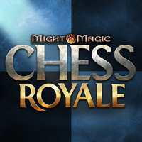 Might Magic Chess Royale
