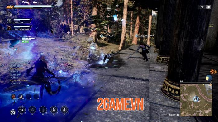 Game đỉnh Hunter's Arena: Legends ấn định ngày ra mắt 0