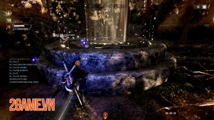 Game đỉnh Hunter's Arena: Legends ấn định ngày ra mắt 1