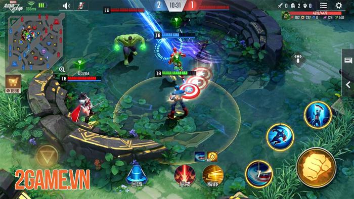 Top 14 game online đỉnh cao hứa hẹn khuấy đảo làng game Việt năm 2020 10