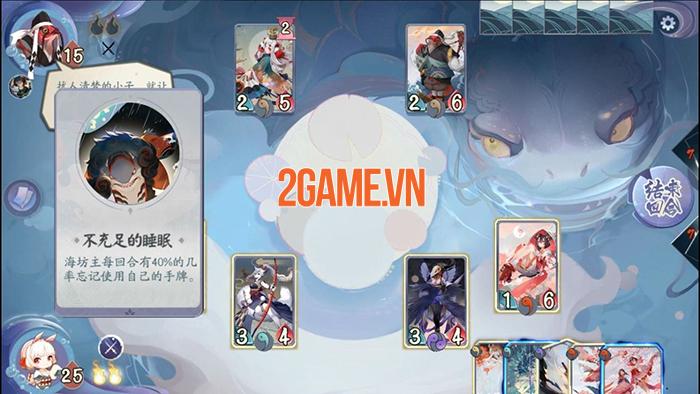 Top 11 game mobile lấy cảm hứng Âm Dương Sư Nhật Bản 6