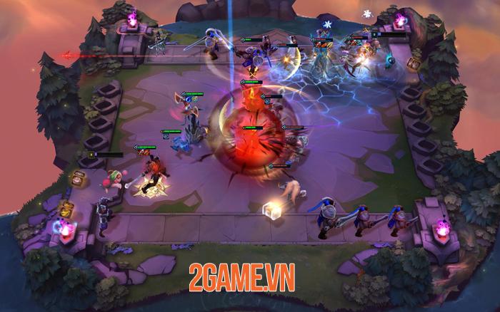 Thêm 8 game online mới tiếp tục đổ về Việt Nam trong tháng 2 4