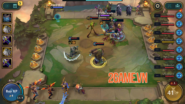 Top 5 game bom tấn mà game thủ Việt mong chờ VNG sớm ra mắt 4