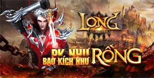 Long Kỷ Nguyên Mobile – Game nhập vai hóa Rồng cập bến Việt Nam
