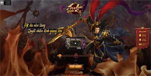 Game nhập vai chơi đa nền tảng Tam Quốc Truyền Kỳ H5 công bố ngày ra mắt