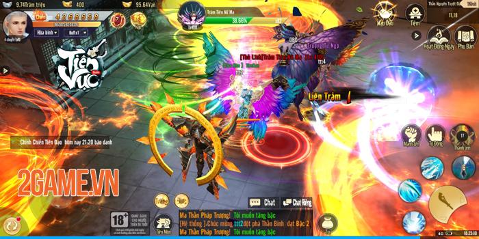 Thêm 8 game online mới tiếp tục đổ về Việt Nam trong tháng 2 3