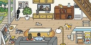 """Adorable Home – Cuộc sống trong mơ của những """"con Sen"""""""
