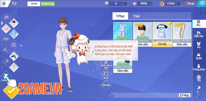 Cảm nhận Au Mix: Thiên đường game vũ đạo là đây chứ đâu! 1