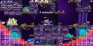 Bullet League – Game 2D Battle Royale tiết tấu nhanh với cơ chế chơi cực chất