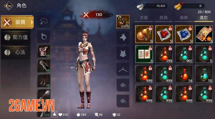 Độc Bá Giang Hồ Mobile là phần hậu truyện của phiên bản PC 4