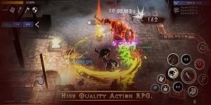 Dungeon and Evil – Game ARPG 3D có phong cách hơi hướng Diablo