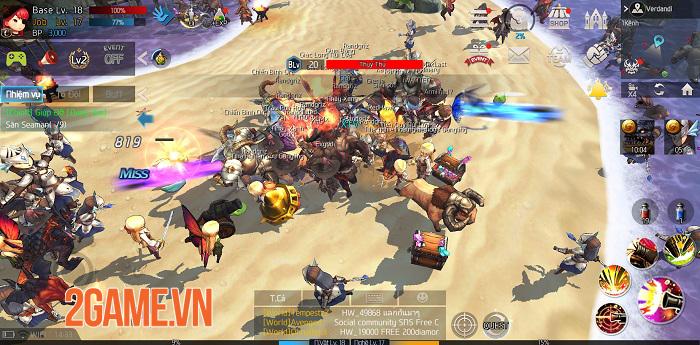 14 game online siêu hấp dẫn đã và đang đến tay game thủ Việt 8