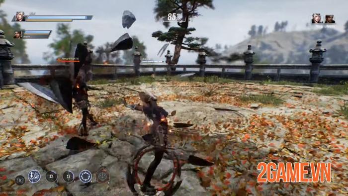 Hunter's Arena: Legends mang đến một đấu trường Battle Royale hấp dẫn 4
