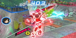 Kick Flight sở hữu lối chơi hành động mới mẻ trên nền đồ họa anime tuyệt đẹp
