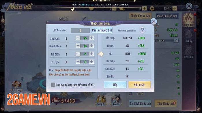 Võ Hồn Chiến gây hứng thú với lối chơi thiên biến vạn hoá 3