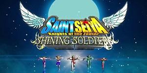Saint Seiya: Shining Soldiers – Một thế giới Áo Giáp Vàng tinh túy trên mobile