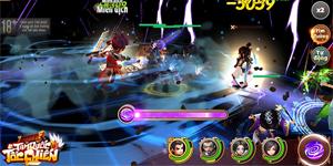 5 thứ hay ho mà game Tam Quốc Tốc Chiến dành cho bạn!
