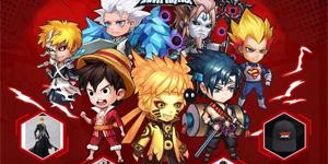 Game Vũ Trụ Anh Hùng tổ chức Big Event nhân dịp 6 tháng ra mắt